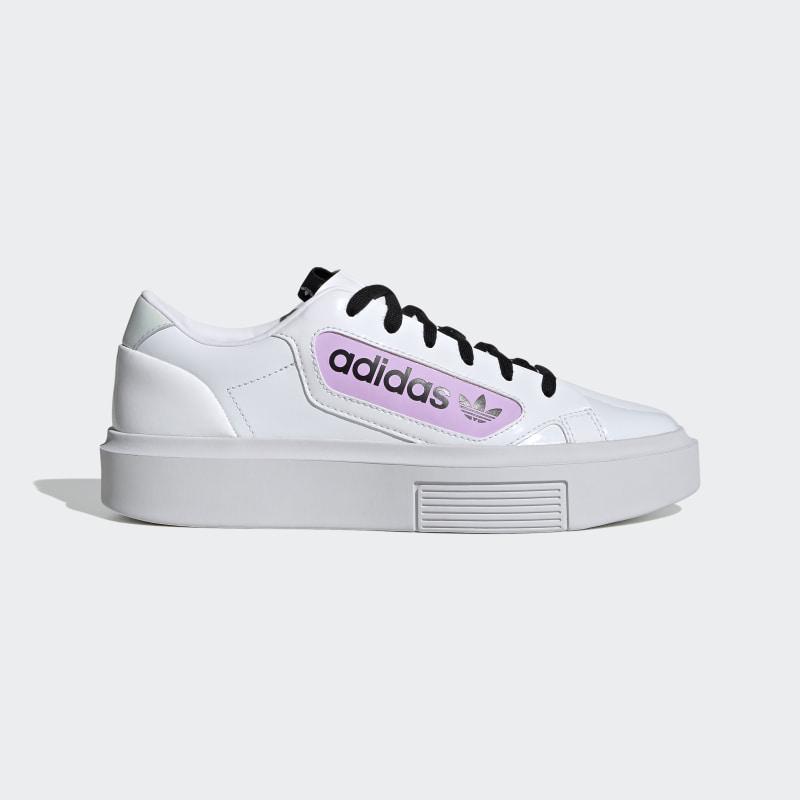 Sneaker Adidas Sleek Super EF4953