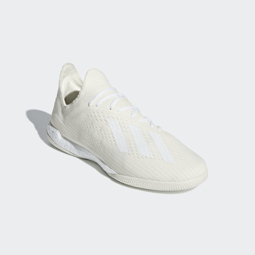 c034ca3e2bd14 1 X Adidas Italia Tango 18 Scarpe Bianco qtdnwAtT