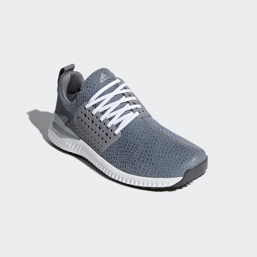 59eab3bf210cf Bounce France Adidas Adicross Chaussure Gris 6qU75