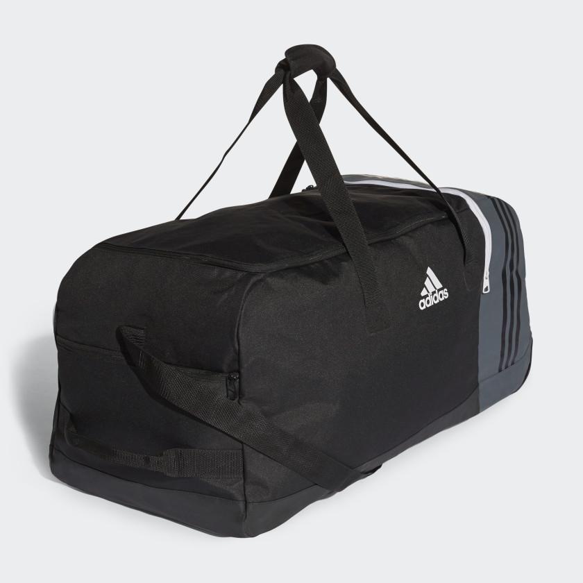 Sac adidas adidas de XL Tiro roulettes à sport France noir w4rfpxZwq