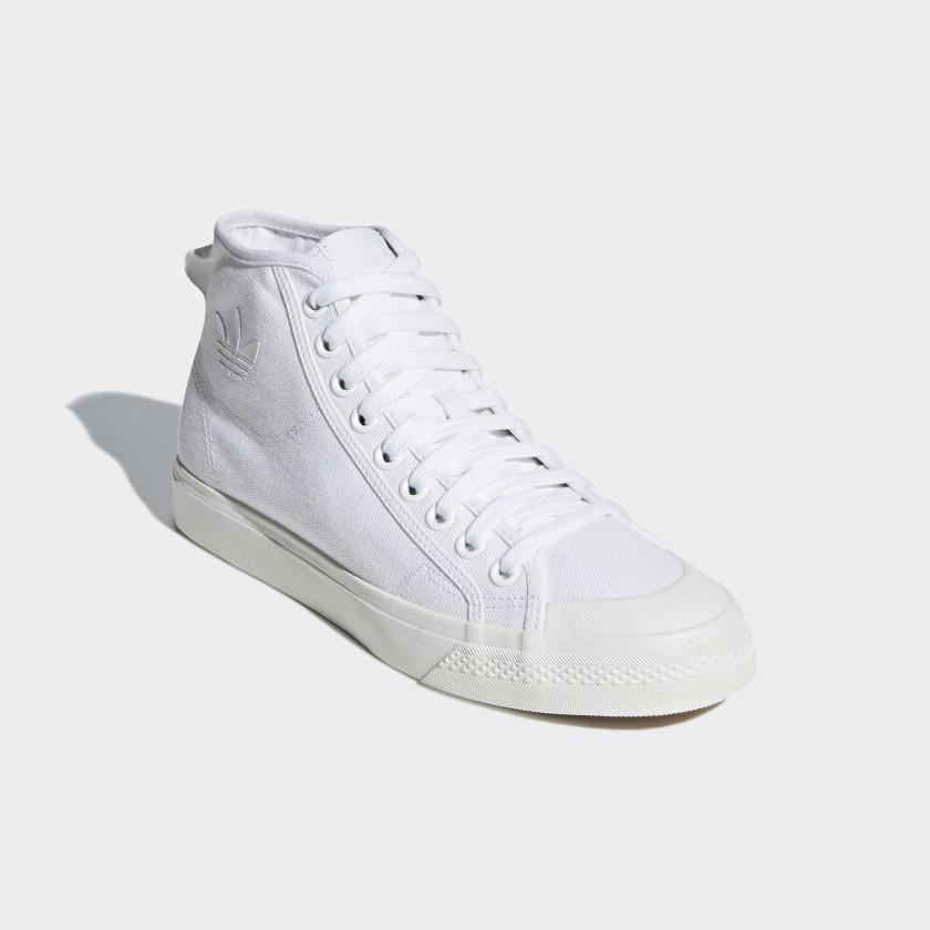 sale retailer bdf5f b8806 Nizza High Top Schuh weiss B41643 04 standard.jpg