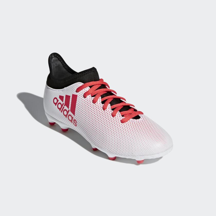 France X Chaussure Souple Terrain Adidas 3 17 Gris d4qwHd0r