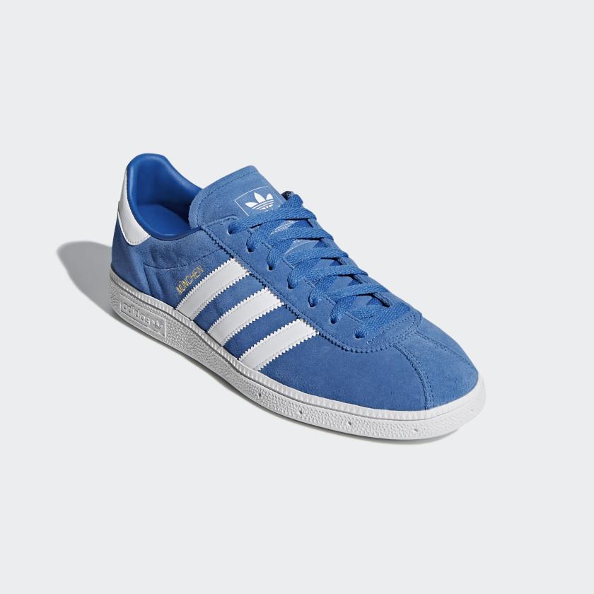 adidas adidas bleu Switzerland München Chaussure CEq8tn