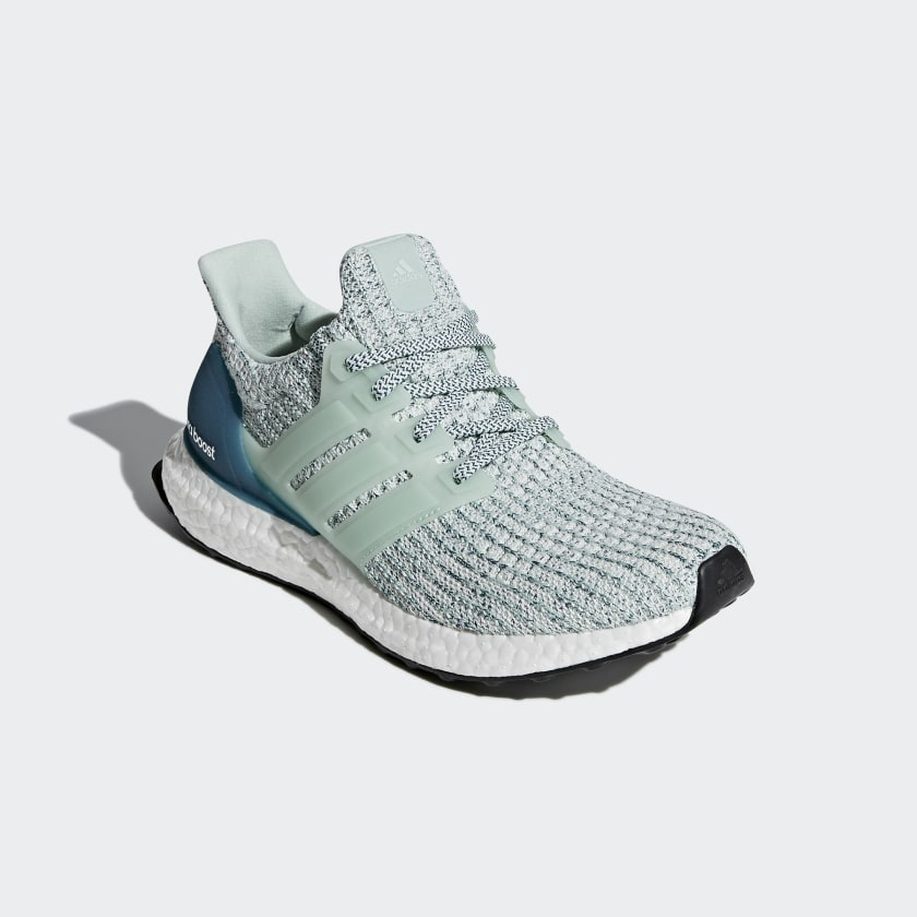 adidas Performance ULTRA BOOST - Neutral running shoes - ashgreen vK9sQwcp