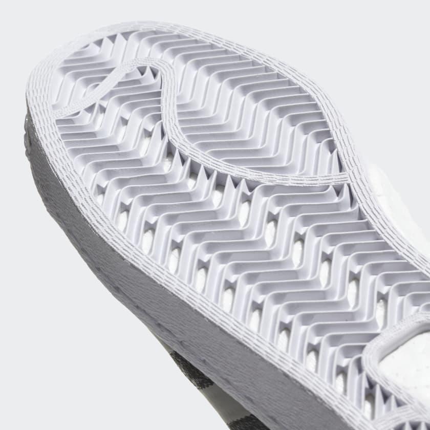 Originals Scarpe Superstar White Mountaineering Grey core Black Mgh Solid Grey Ftwr