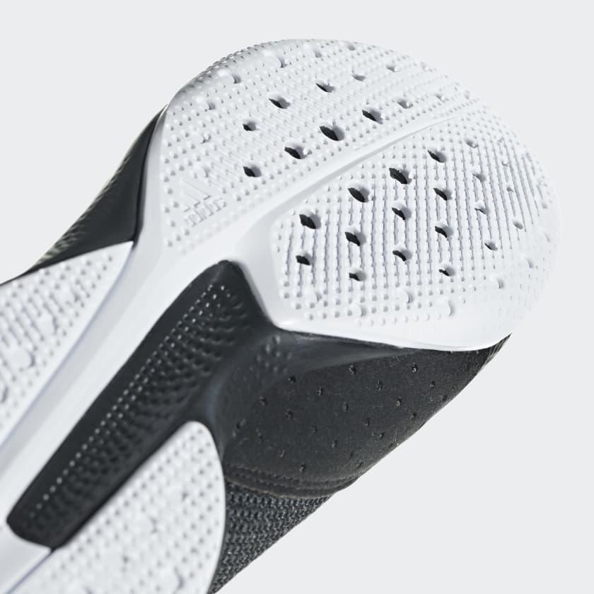 Calcio Scarpe Da X Tango 18 3 Indoor Core Black Ftwr White