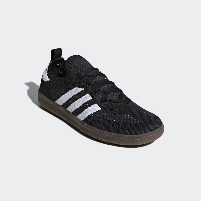 adidas Women's Samba Primeknit Sneaker lZmGtF9W