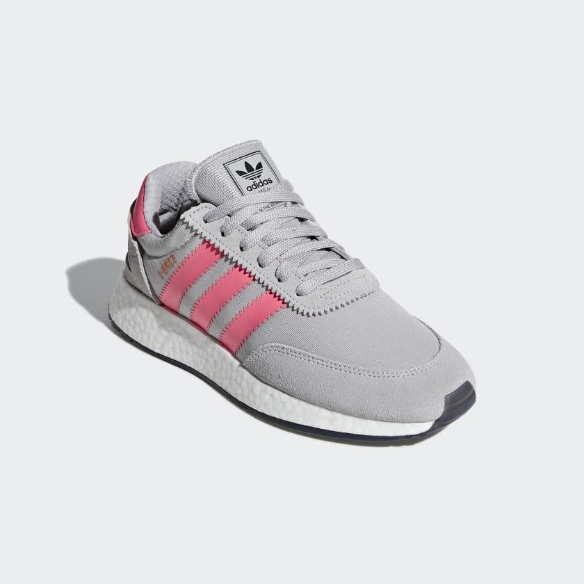 Donna Originals Scarpe I-5923 Grey Two chalk Pink core Black