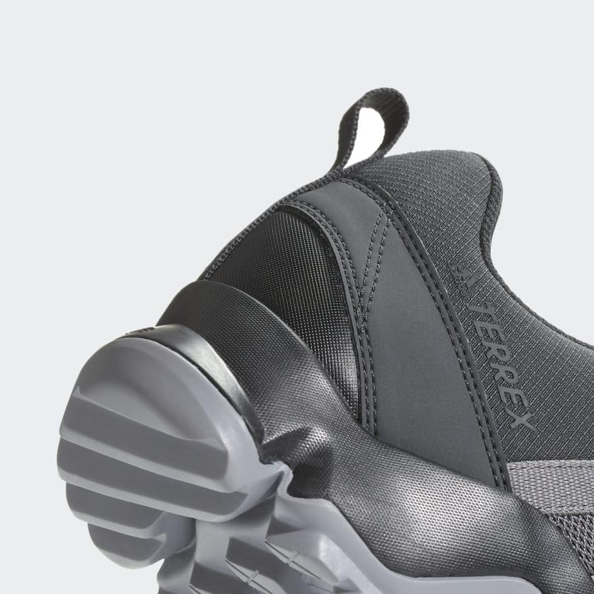 grey Carbon Slime Uomo solar Terrex Adidas Ax2r Scarpe Four