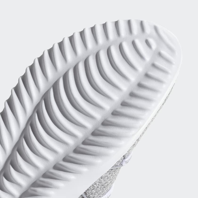 Ultimamotion Two Ftwr Donna Essentials White Grey Scarpe