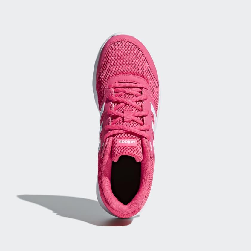 Real 2 Pink Ftwr 0 Scarpe Lite Donna White Duramo Essentials