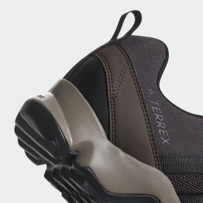Uomo Adidas Terrex Scarpe Ax2r Core Black night Brown core Black