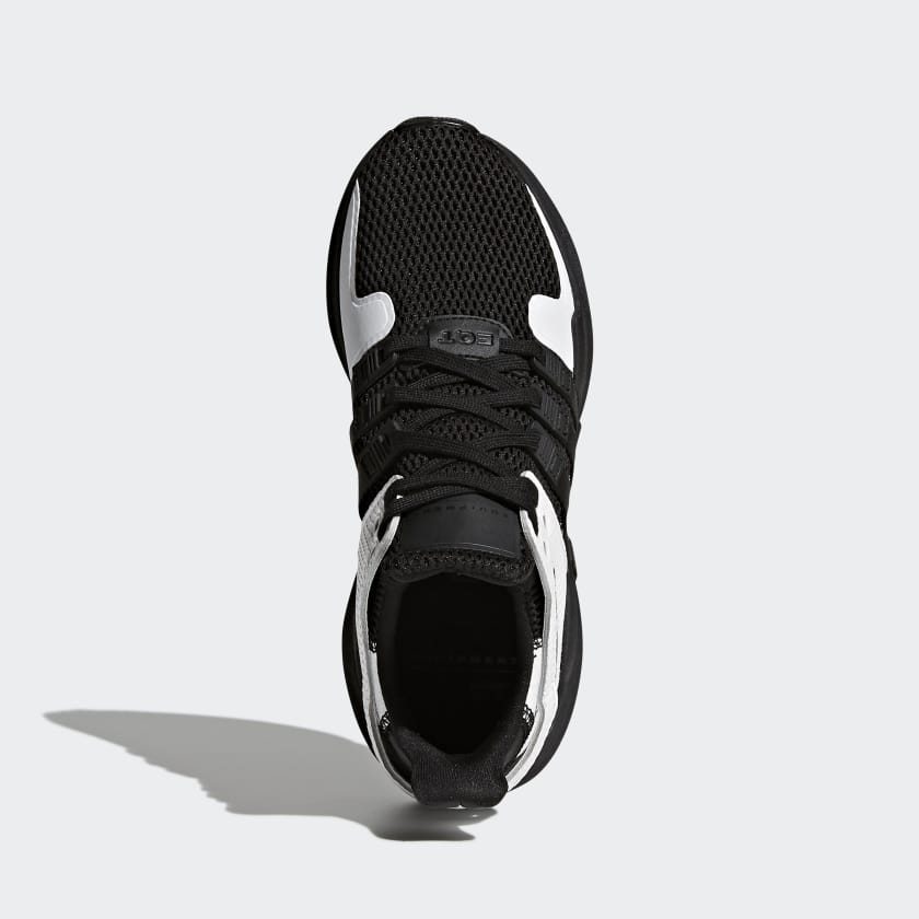 Bambini Originals Scarpe Eqt Support Adv Core Black core Black