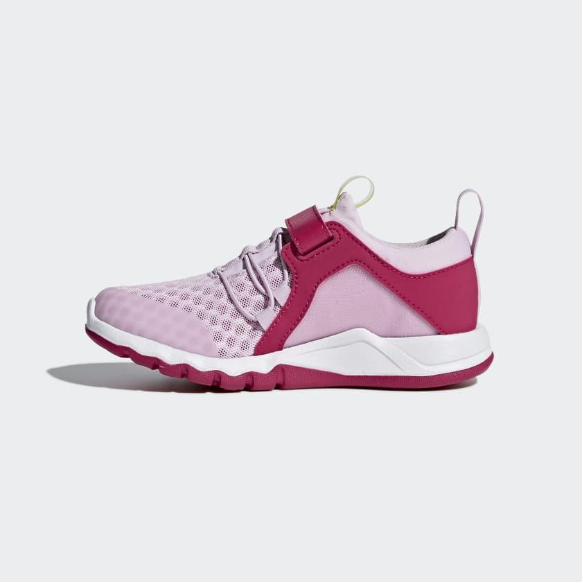 White Rapidaflex Scarpe 2 0 ftwr Berry Cool Training Ragazze Aero Pink vivid