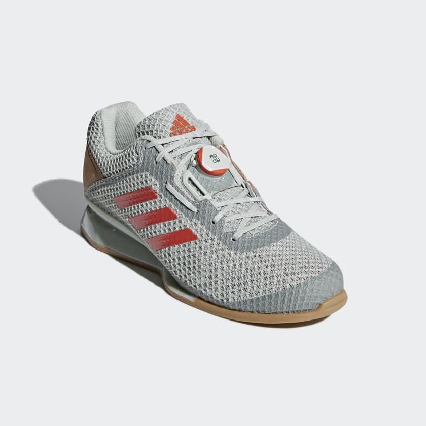Grigio Leistung Boa 5tqifxa Switzerland 16 Scarpe Ii Adidas Sxwqbrsd pgFaSn