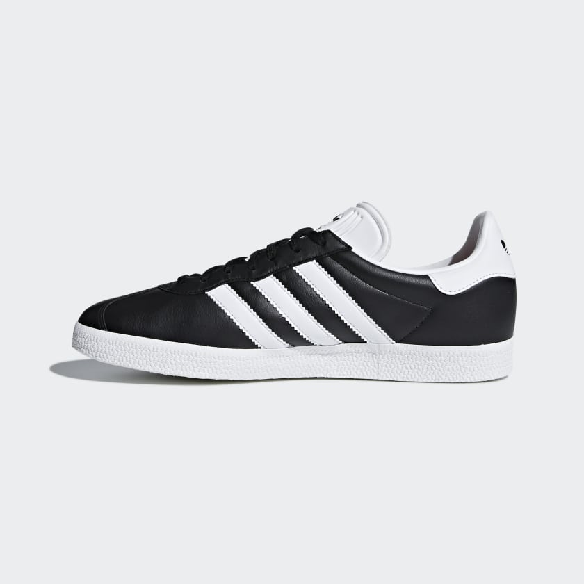 competitive price 06674 3eddb ... Cup Essential Scarpe World White White Black ftwr Super crystal Core  Originals Gazelle ...