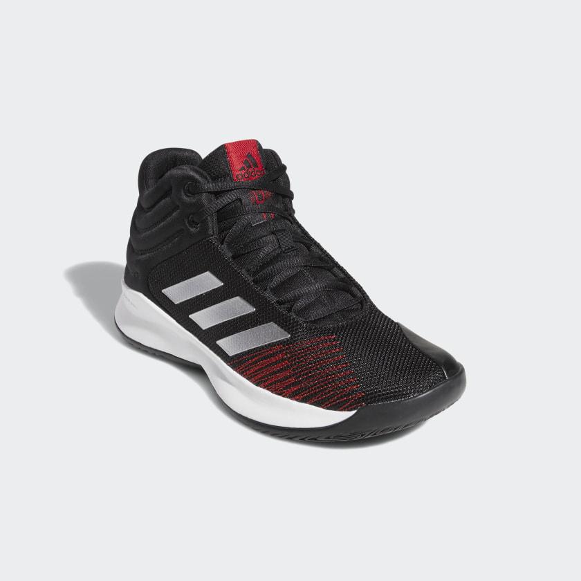 Italia Spark Scarpe Pro 2018 Nero Adidas vZwaXqw