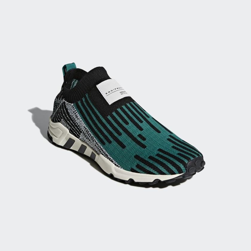 Sk Vert Chaussure Adidas Primeknit Eqt Support Switzerland rgnSgE