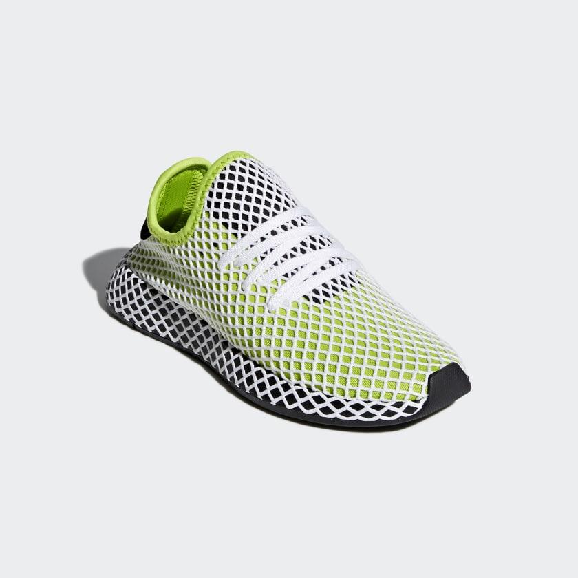 Runner Italia Adidas Verde Deerupt Scarpe Y4Bq5w6