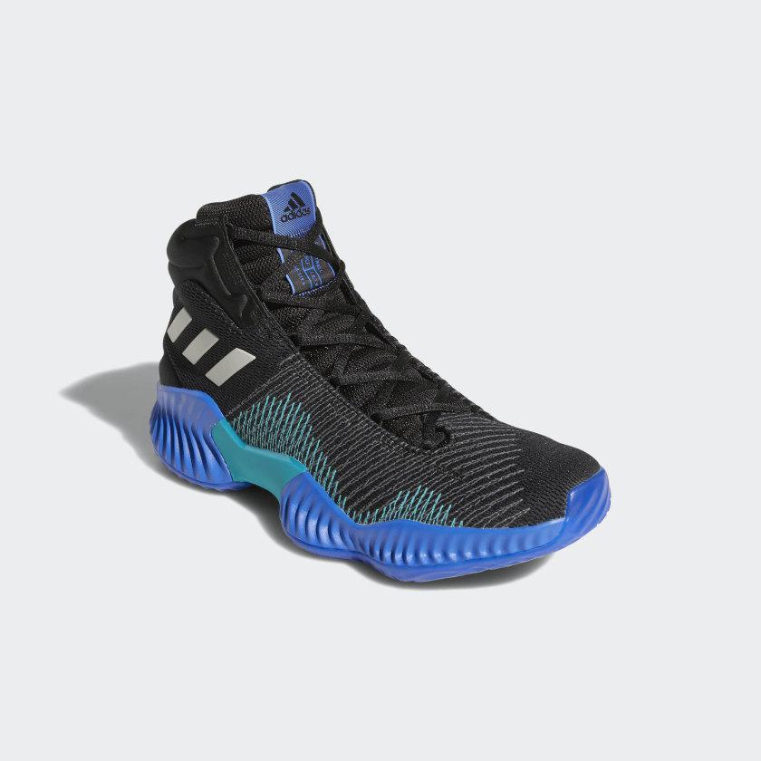 Switzerland 2018 Pro Adidas Nero Scarpe Bounce AXxFYd