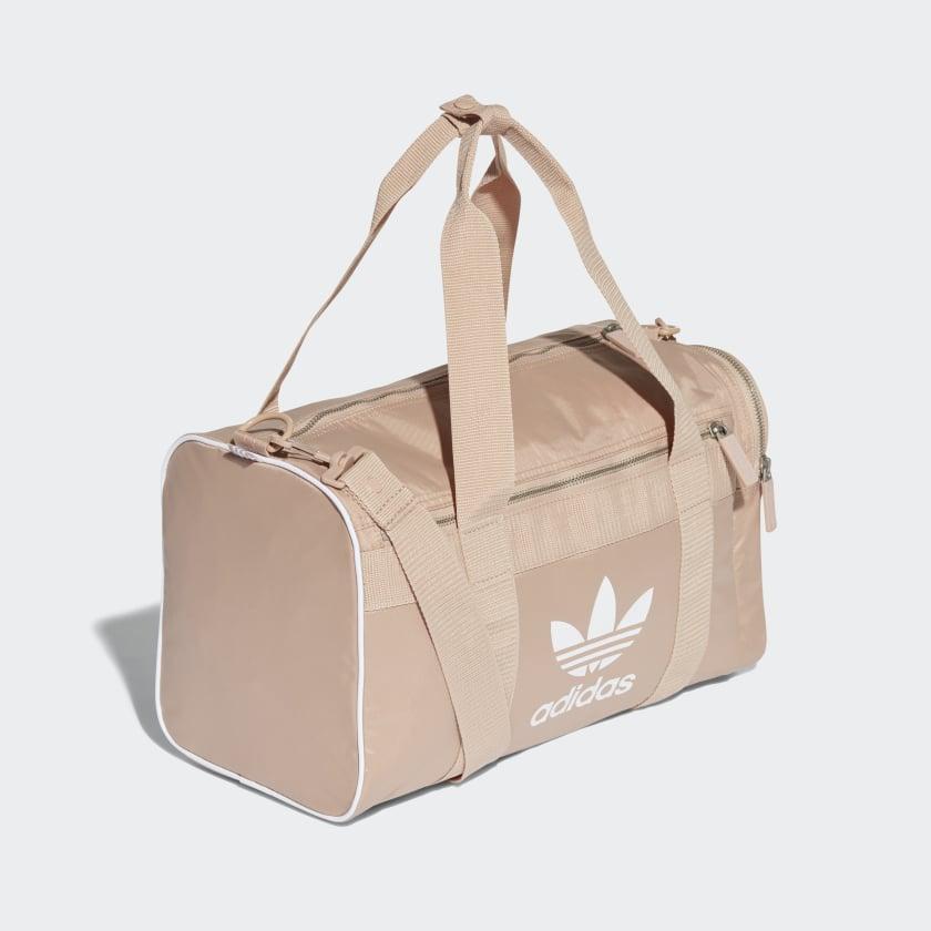 Adidas En Toile Canada Format Rose Moyen Sac aqaC5fS