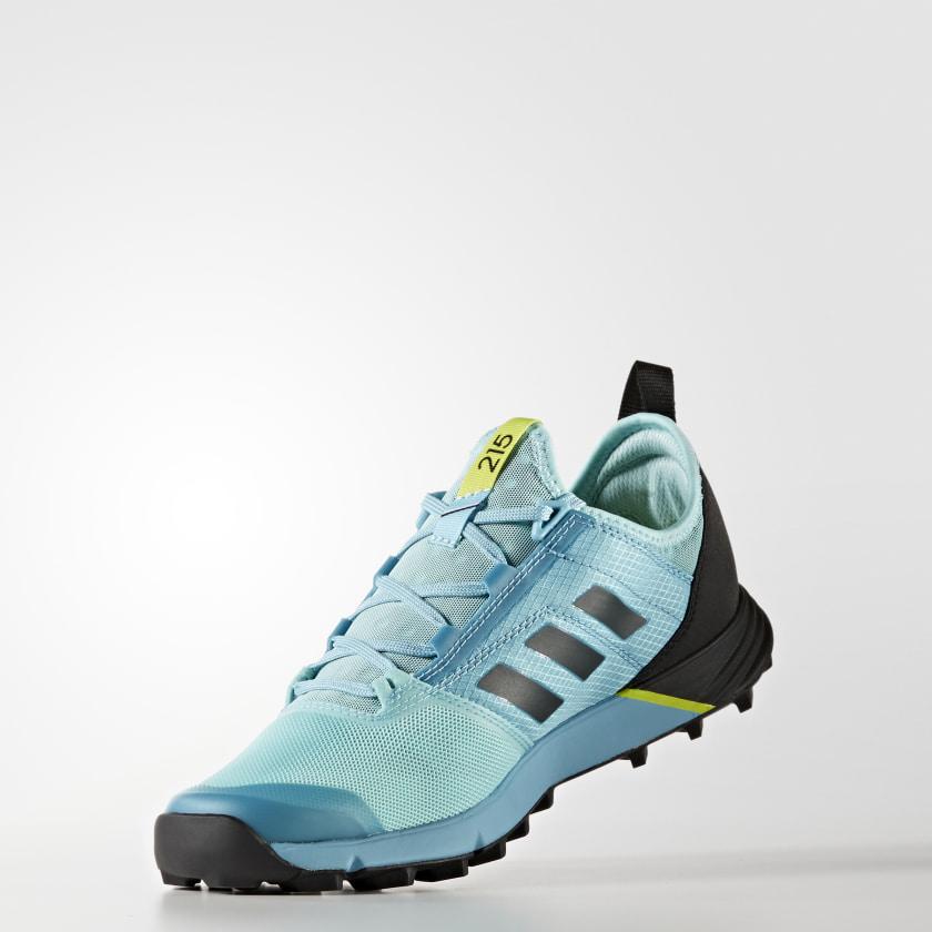 Italia Scarpe Terrex Adidas Speed Agravic Blu zXTzv