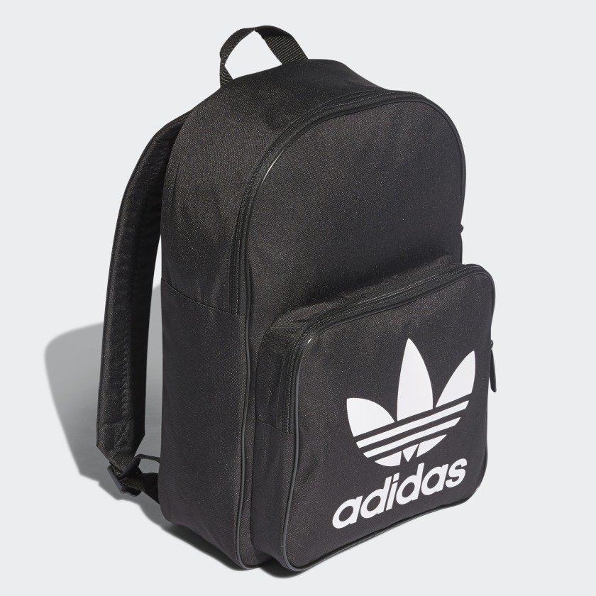 Sac France À Dos Noir Trèfle Classic Adidas znz7Yw4Or