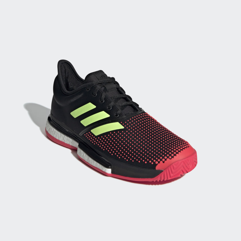 Chaussure Boost Solecourt Noir Solecourt Noir Chaussure Boost AdidasFrance QxBeWCdro