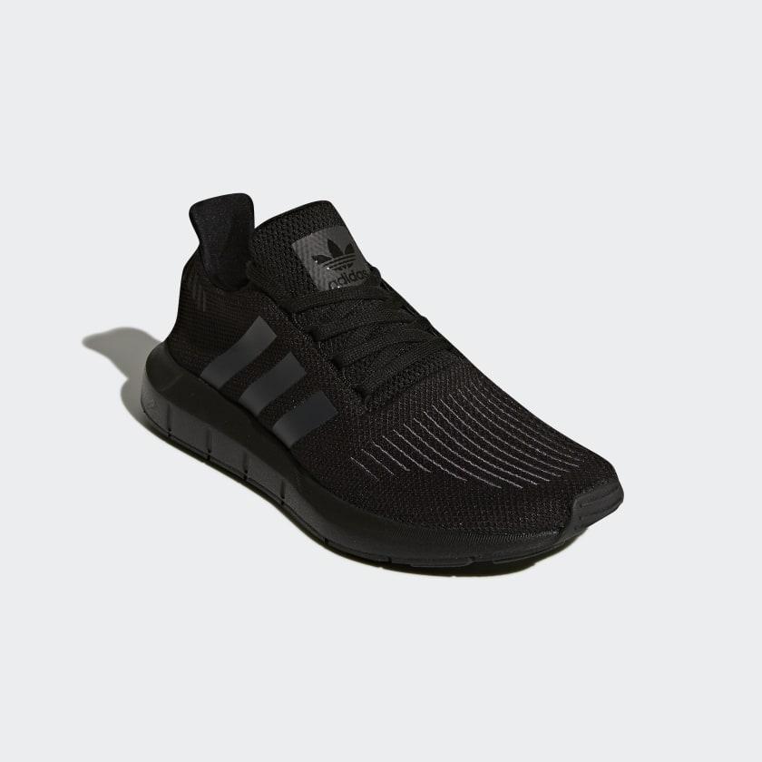 Noir Chaussure Adidas Run Swift France Tw0x0Er