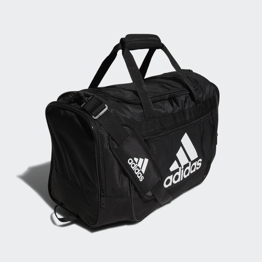 Moyen Canada En Noir Defender Toile Iii Format Sac Adidas 8UxqYFwfq