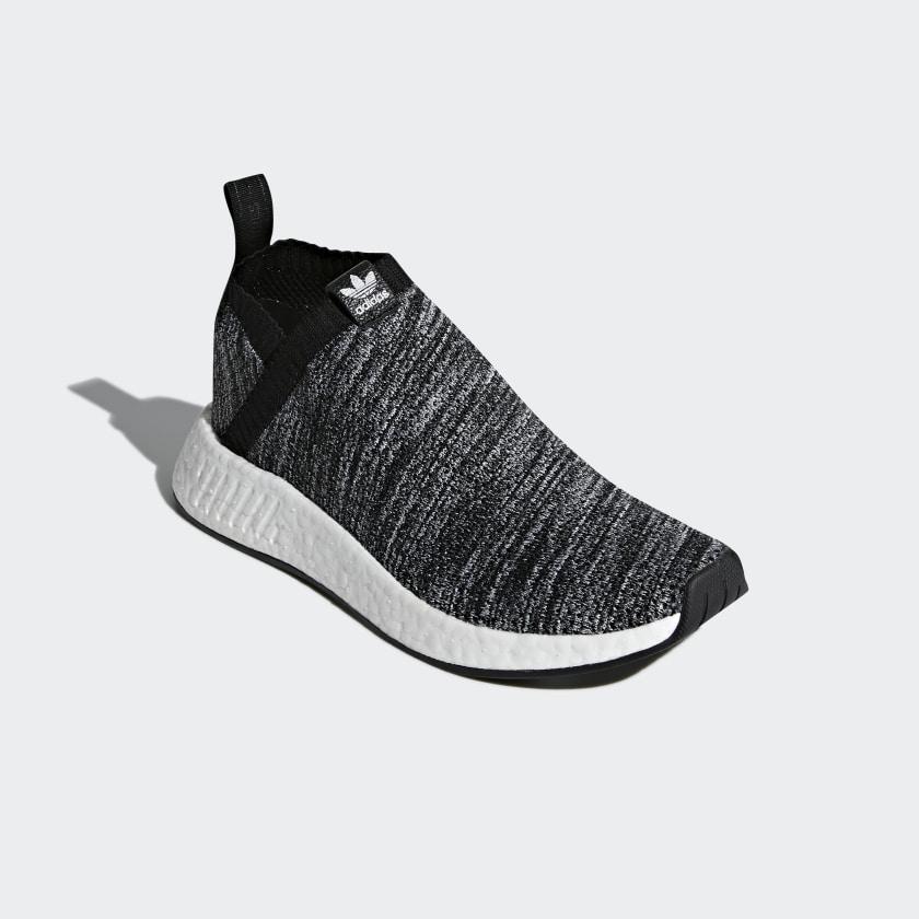 Black Adidas Nmd Us Ua Shoes amp;sons Primeknit Cs2 BB47zrR