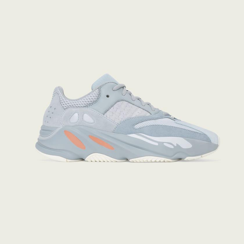Adidas West Boost Kanye Yeezy 700 EYxw7anO