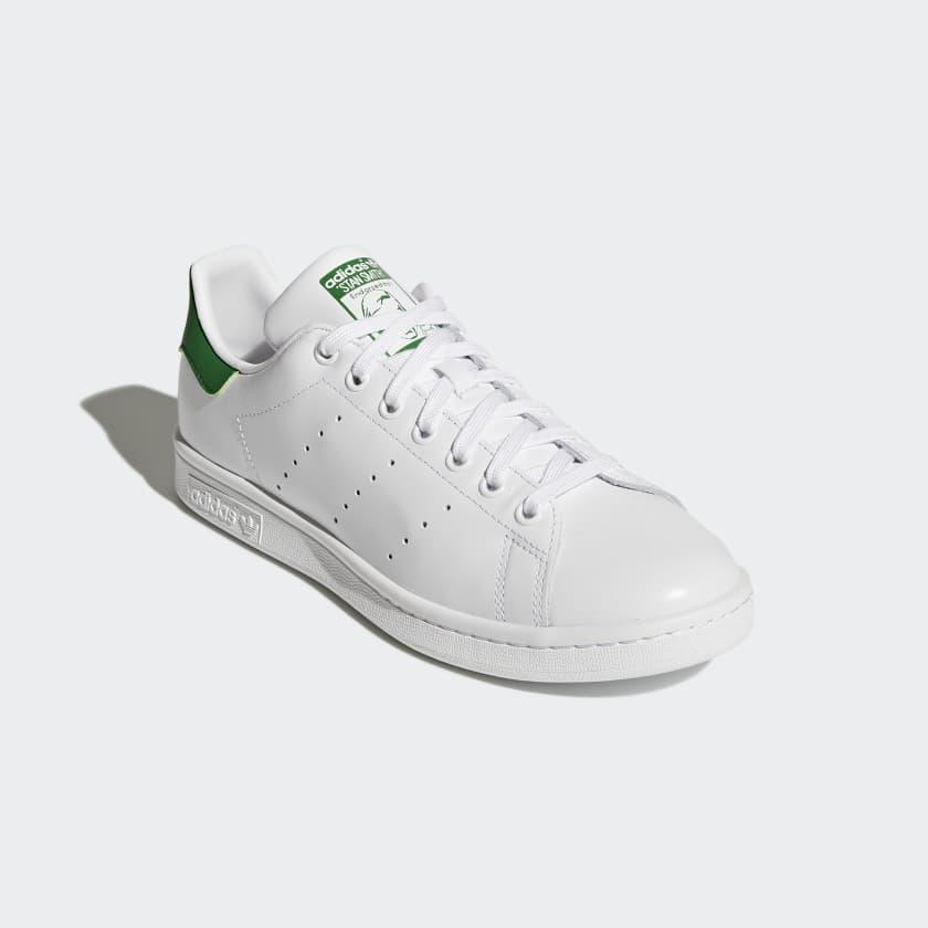 STAN SMITH - Sneaker low - white Günstig Kaufen Outlet lJn0xvDwQp