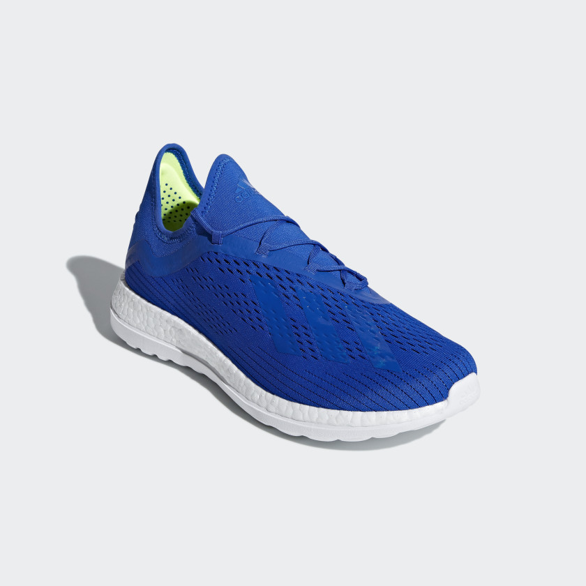 Zapatos de Fútbol X 18+