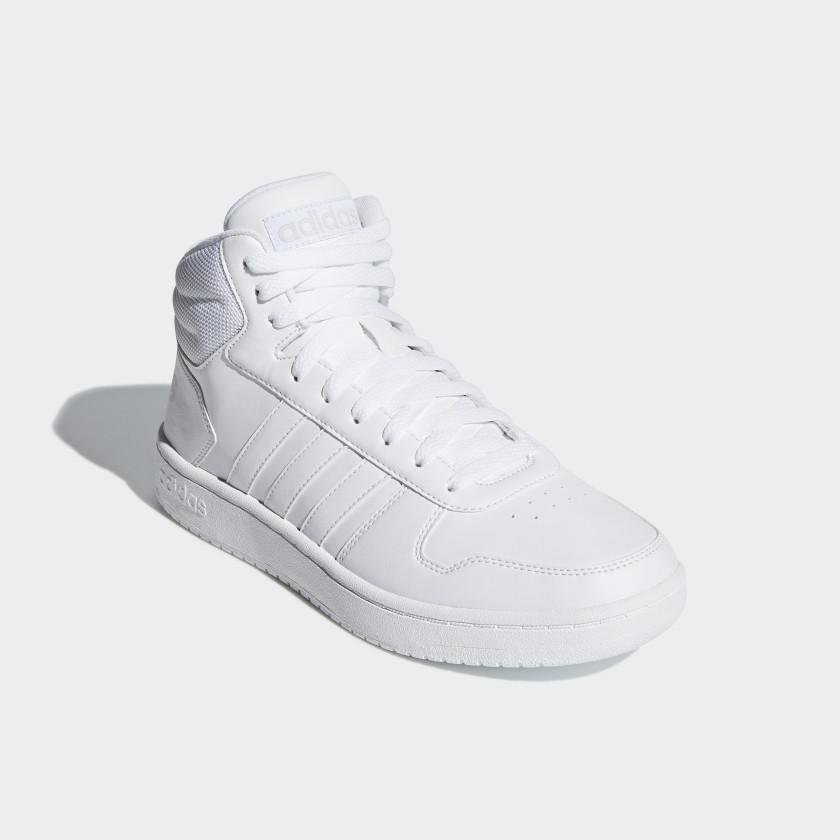 VS Hoops Mid 2.0 Shoes