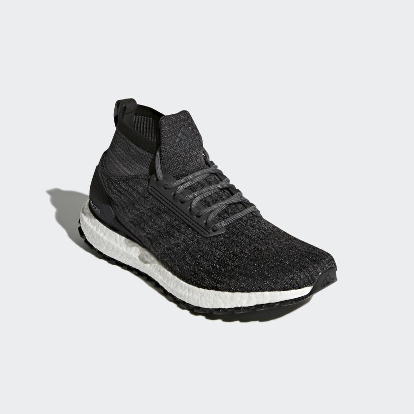 Zapatillas Ultraboost All Terrain LTD