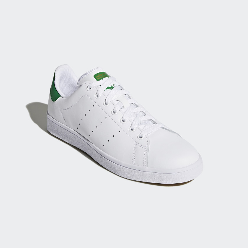 Tênis Stan Smith Vulc