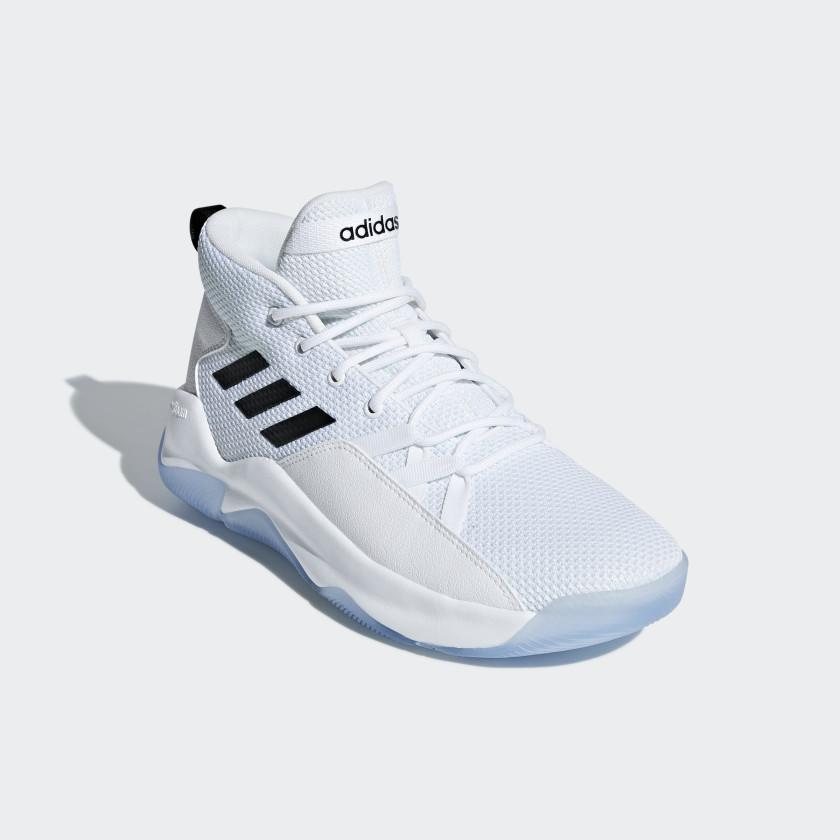 Streetfire sko