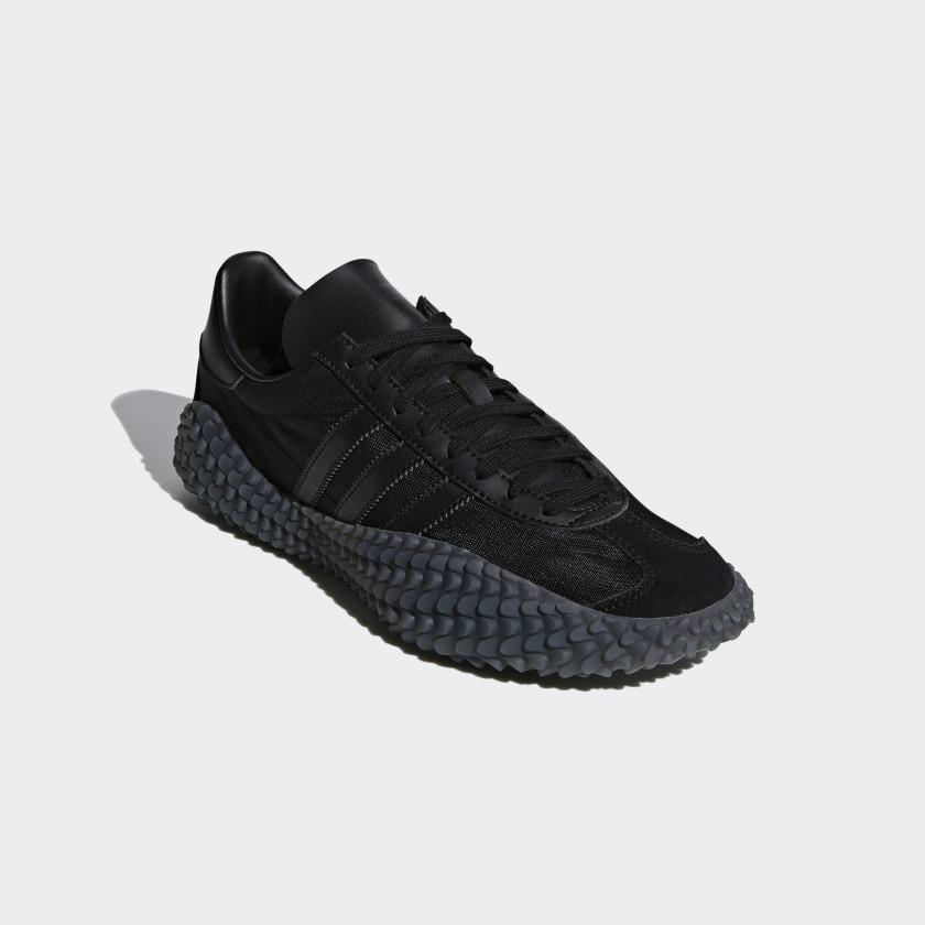 CountryxKamanda Shoes