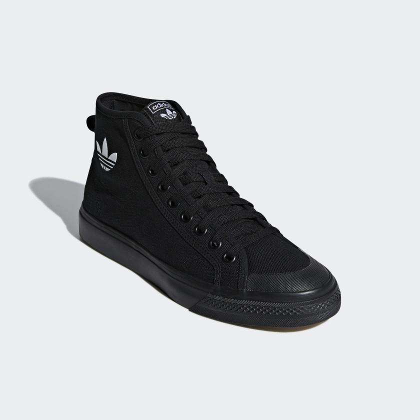 Nizza High Top sko