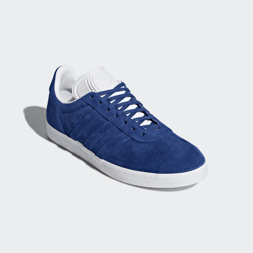 Gazelle Stitch and Turn Shoes