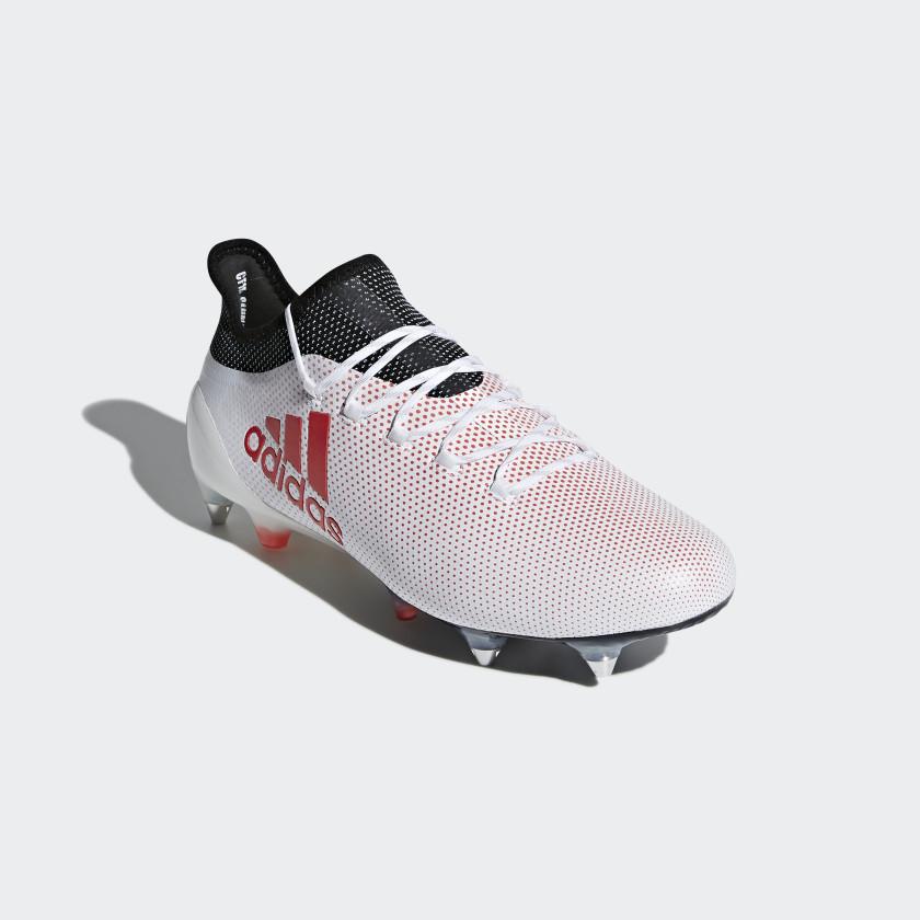 X 17.1 Soft Ground Boots