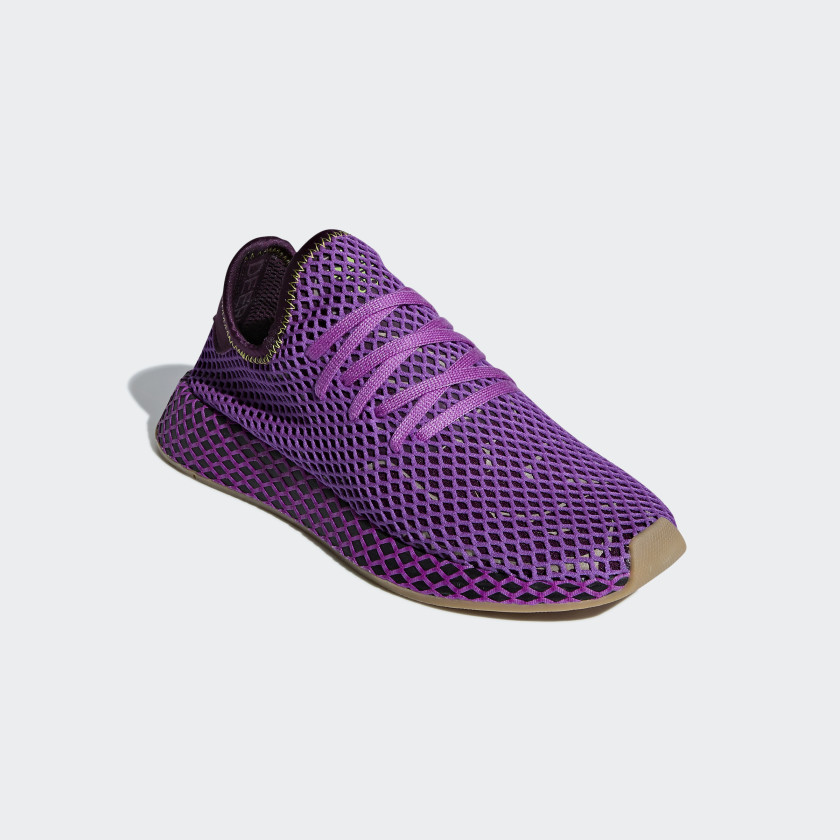Tenis Deerupt Runner Dragon Ball Z