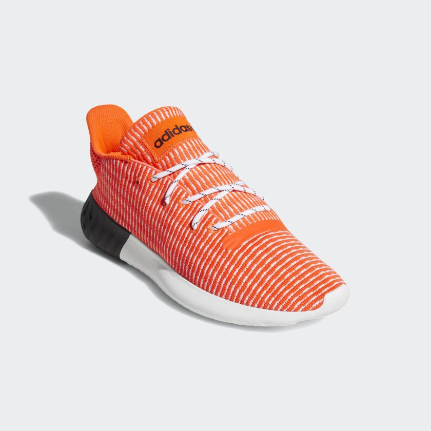 Adidas Herren Retro Schuhe RotLauf Weiß Gute Qualität