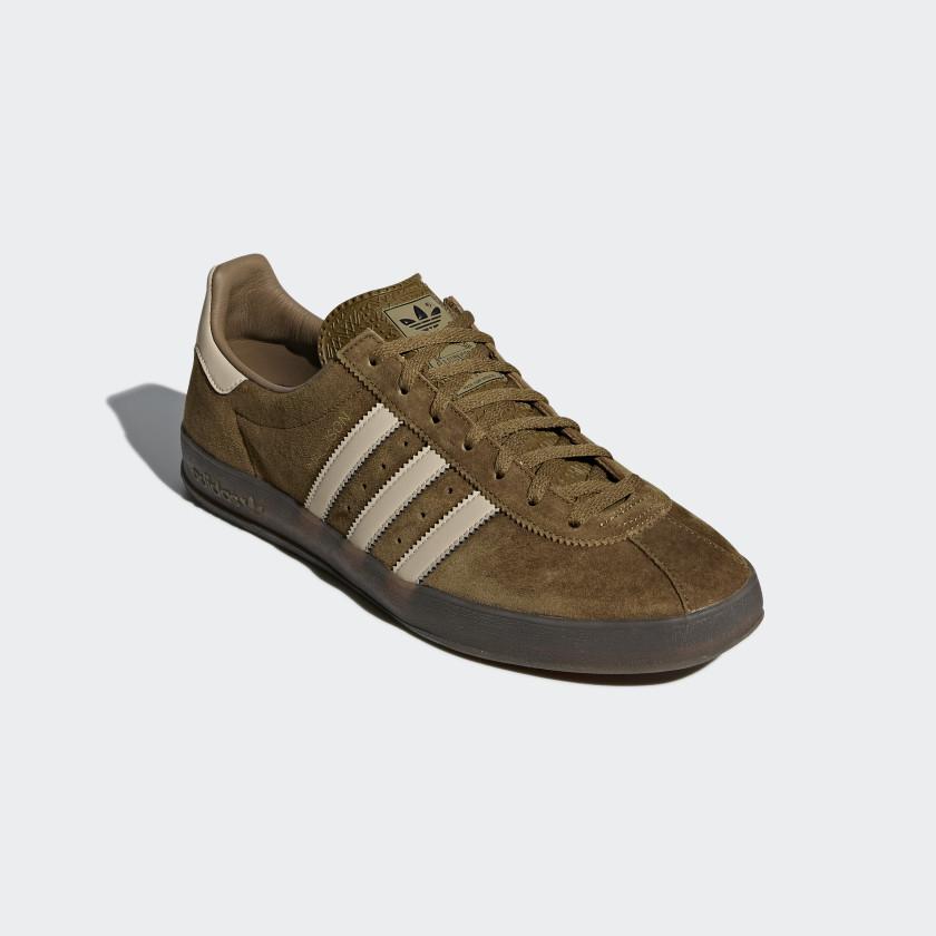 Sapatos Mallison SPZL