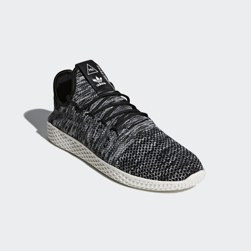 Zapatillas Pharrell Williams Tennis Hu Primeknit