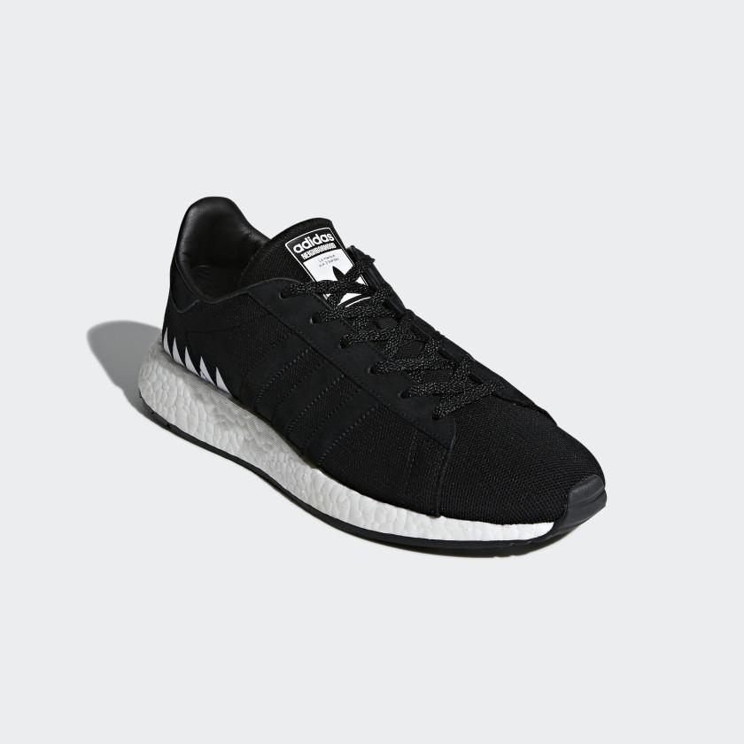 NEIGHBORHOOD Chop Shop Shoes