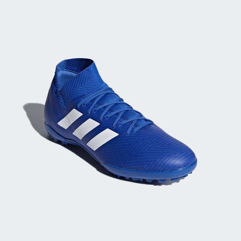 Calzado de Fútbol Nemeziz Tango 18.3 Césped Artificial