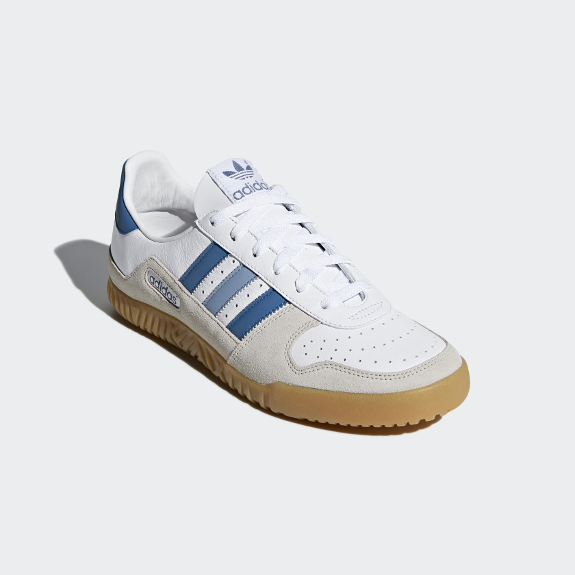 Indoor Comp SPZL sko