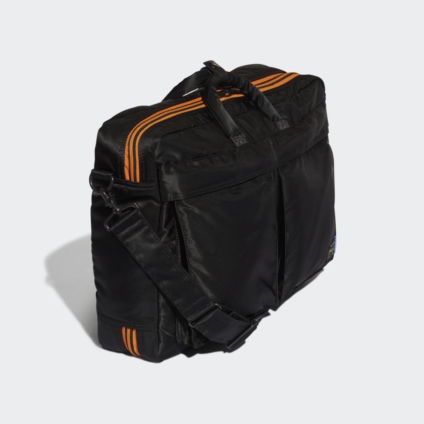 Three-Way Briefcase